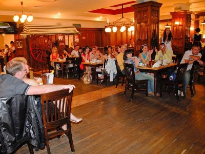 Год ресторану «Максимилианс» в Челнах, 11 июня 2010 -  - 20