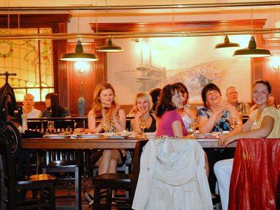 Год ресторану «Максимилианс» в Челнах, 11 июня 2010 -  - 21