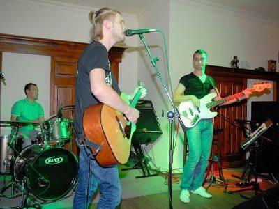 Год ресторану «Максимилианс» в Челнах, 11 июня 2010 -  - 23