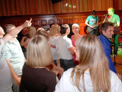 Год ресторану «Максимилианс» в Челнах, 11 июня 2010 -  - 28