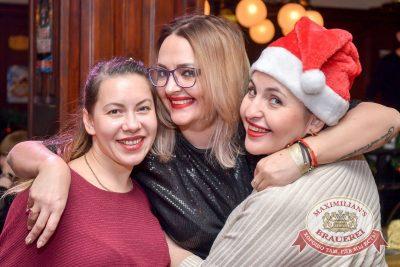 Похмельные вечеринки, 1 января 2018 -  - 31