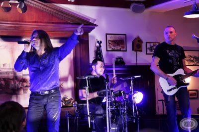 Владимир Захаров и группа «Рок-Острова», 8 марта 2013 -  - 01