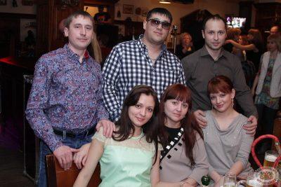 Владимир Захаров и группа «Рок-Острова», 8 марта 2013 -  - 15