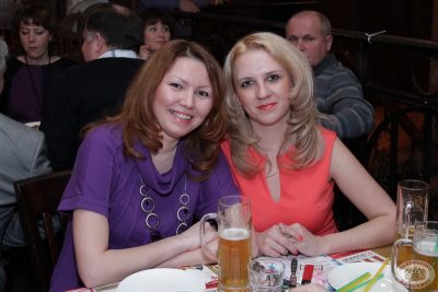 Владимир Захаров и группа «Рок-Острова», 8 марта 2013 -  - 17