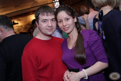 Владимир Захаров и группа «Рок-Острова», 8 марта 2013 -  - 21