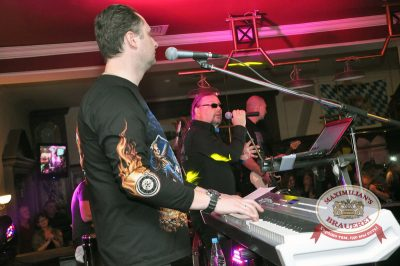Владимир Захаров и группа «Рок-Острова», 8 марта 2014 -  - 09