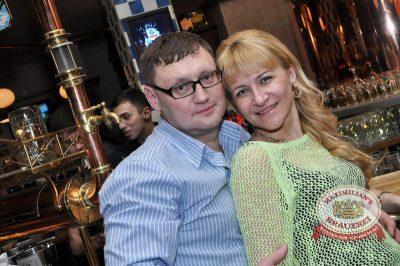 Владимир Захаров и группа «Рок-Острова», 8 марта 2014 -  - 14