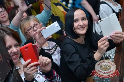 Владимир Захаров и группа «Рок-Острова», 6 марта 2016 -  - 06