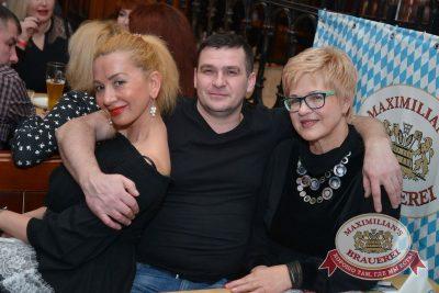 Владимир Захаров и группа «Рок-Острова», 6 марта 2016 -  - 22