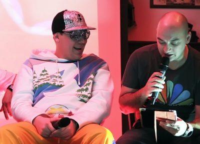 USB и Р. Юнусов, 24 ноября 2012 -  - 05
