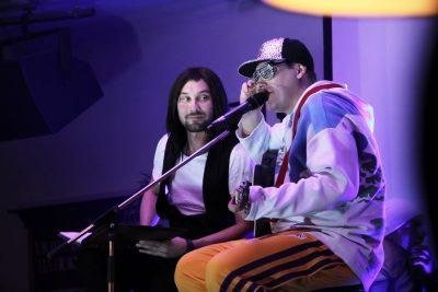 USB и Р. Юнусов, 24 ноября 2012 -  - 08