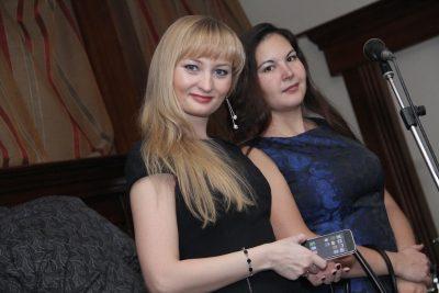 USB и Р. Юнусов, 24 ноября 2012 -  - 14
