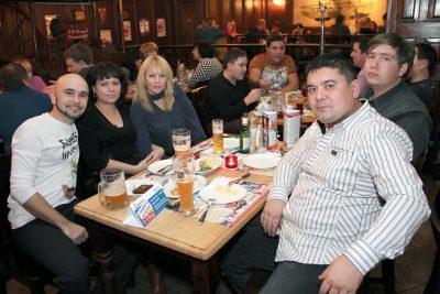 USB и Р. Юнусов, 24 ноября 2012 -  - 15