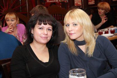 USB и Р. Юнусов, 24 ноября 2012 -  - 16