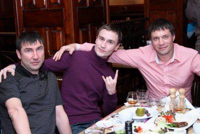 Группа «Виктор», 1 декабря 2012 -  - 10