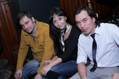 Группа «Виктор», 1 декабря 2012 -  - 12