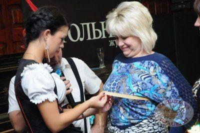 Закрытие фестиваля «Октоберфест-2013», 5 октября 2013 -  - 02