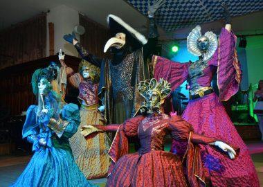 Балет Queens show: отмечаем 15лет! 16апреля2016