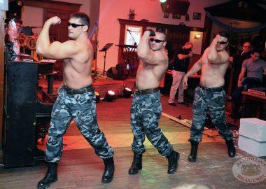 Don't STOPthe Festival! Унас вгостях Шоу «Титанов», 27сентября2013
