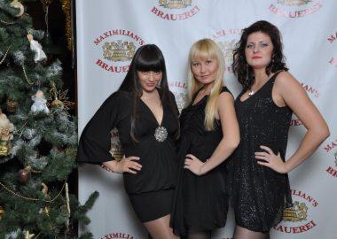 Новогодние праздники ивстреча Нового года2013