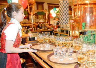 Год ресторану «Максимилианс» вЧелнах, 11июня2010