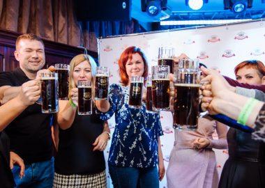 Beer-party: пивной экватор осени, 17октября2020
