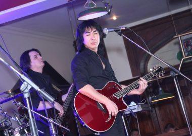 Группа «Виктор», 1декабря2012