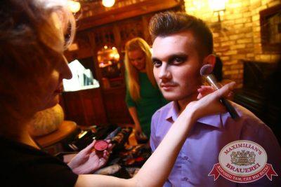 Halloween: первый день шабаша. Бал у Сатаны, 30 октября 2015 - Ресторан «Максимилианс» Екатеринбург - 05