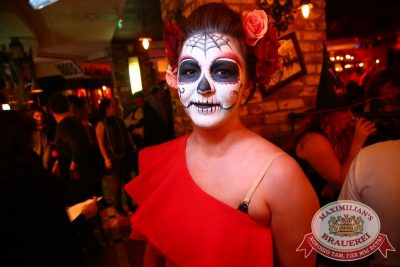 Halloween: первый день шабаша. Бал у Сатаны, 30 октября 2015 - Ресторан «Максимилианс» Екатеринбург - 24