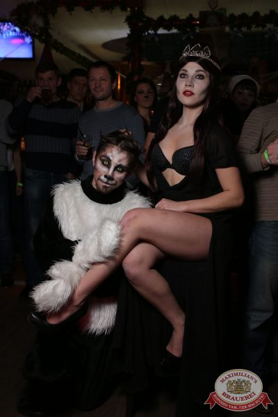 Halloween: второй день шабаша. Бал у Сатаны, 31 октября 2015 - Ресторан «Максимилианс» Екатеринбург - 01