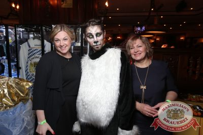 Halloween: второй день шабаша. Бал у Сатаны, 31 октября 2015 - Ресторан «Максимилианс» Екатеринбург - 05