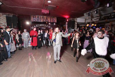 Halloween: второй день шабаша. Бал у Сатаны, 31 октября 2015 - Ресторан «Максимилианс» Екатеринбург - 09