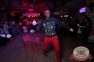 Halloween: второй день шабаша. Бал у Сатаны, 31 октября 2015 - Ресторан «Максимилианс» Екатеринбург - 15