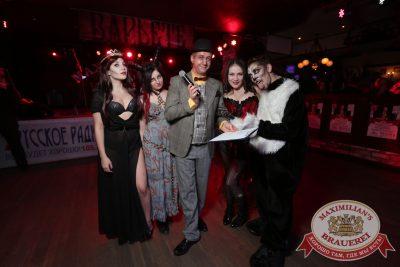 Halloween: второй день шабаша. Бал у Сатаны, 31 октября 2015 - Ресторан «Максимилианс» Екатеринбург - 20