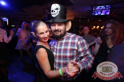 Halloween: второй день шабаша. Бал у Сатаны, 31 октября 2015 - Ресторан «Максимилианс» Екатеринбург - 25