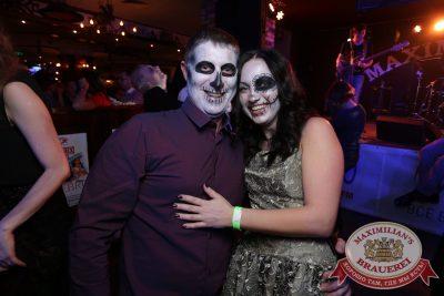 Halloween: второй день шабаша. Бал у Сатаны, 31 октября 2015 - Ресторан «Максимилианс» Екатеринбург - 27
