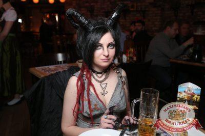 Halloween: второй день шабаша. Бал у Сатаны, 31 октября 2015 - Ресторан «Максимилианс» Екатеринбург - 31