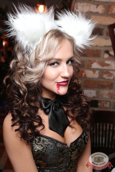 Halloween: второй день шабаша. Бал у Сатаны, 31 октября 2015 - Ресторан «Максимилианс» Екатеринбург - 33