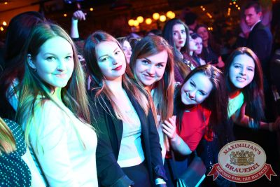 Serebro, 4 ноября 2015 - Ресторан «Максимилианс» Екатеринбург - 09
