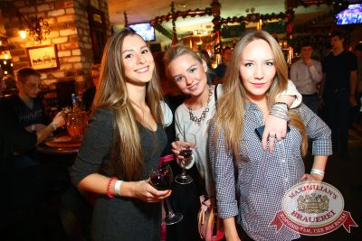 Serebro, 4 ноября 2015 - Ресторан «Максимилианс» Екатеринбург - 21