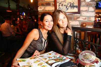 Serebro, 4 ноября 2015 - Ресторан «Максимилианс» Екатеринбург - 28
