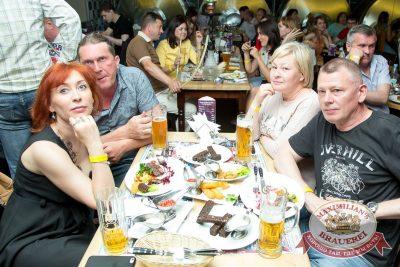 Константин Никольский, 26 мая 2016 - Ресторан «Максимилианс» Екатеринбург - 07