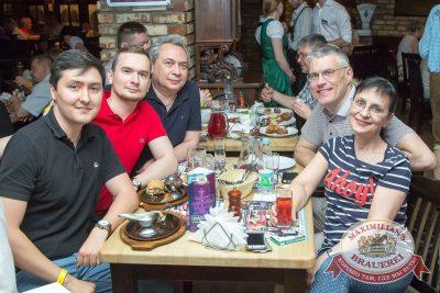 Константин Никольский, 26 мая 2016 - Ресторан «Максимилианс» Екатеринбург - 25