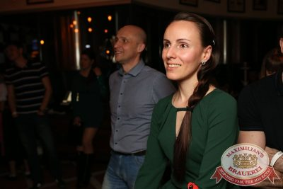 Руслан Белый, 12 мая 2016 - Ресторан «Максимилианс» Екатеринбург - 13