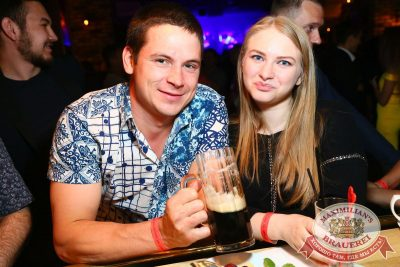 Би-2, 2 июня 2016 - Ресторан «Максимилианс» Екатеринбург - 20