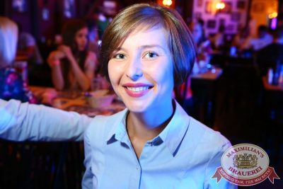 StandUp: Абрамов и Комаров, 6 июля 2016 - Ресторан «Максимилианс» Екатеринбург - 18