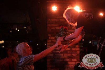 Александр Иванов и группа «Рондо», 13 июля 2016 - Ресторан «Максимилианс» Екатеринбург - 16