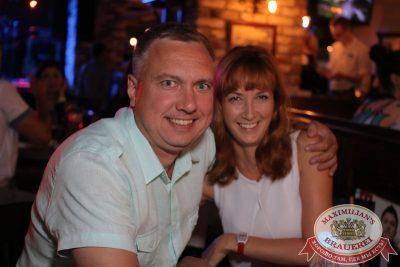 Александр Иванов и группа «Рондо», 13 июля 2016 - Ресторан «Максимилианс» Екатеринбург - 26