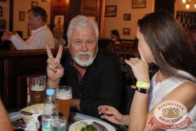 Александр Иванов и группа «Рондо», 13 июля 2016 - Ресторан «Максимилианс» Екатеринбург - 27