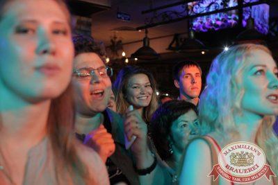 Александр Иванов и группа «Рондо», 13 июля 2016 - Ресторан «Максимилианс» Екатеринбург - 5